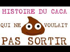 Le Beau Caca Content - Apprentissage de la propreté - YouTube