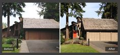 Colour Consultant, Cabin, Architecture, House Styles, Plants, Color, Design, Home Decor, Arquitetura