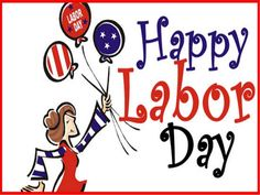 On Labor Day it is appropriate that we pay tribute to the American worker - the creator of our nation's strength, freedom, and leadership. #NationalLaborDay