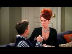 Election 2016 - Will and Grace 2016 Election Scene