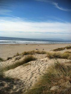 Beautiful  Pajaro Dunes. Beautiful Vacation Spots, Monterey Bay, California Love, Golden State, Dune, Memories, Motivation, Beach, Water