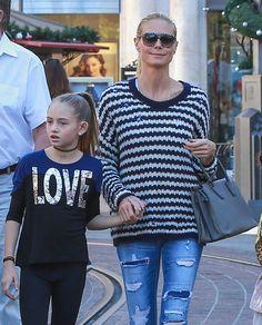 Heidi Klum & Kids Hit The Grove - http://site.celebritybabyscoop.com/cbs/2015/11/21/heidi-kids-grove #HeidiSamuel, #HenrySamuel, #JohanSamuel, #LeniSamuel, #Lice, #LouSamuel, #TheGrove