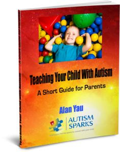 Free Autism Ebook for Parents