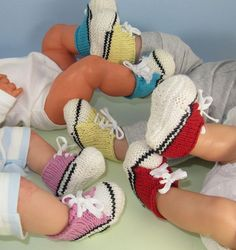 Baby Basketball Boots and Sneakers Booties