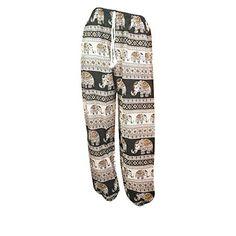 Hippie Pants, Boho Pants, Boho Hippie, Flowy Pants, Comfy Pants, Yoga Trousers, Harem Pants, Thai Pants, Elephant Pants