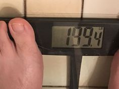 I was so excited this morning. I reached a milestone in my x-journey...a place I haven't seen since the early 90's! I weigh less than 200lbs!  For years, Deb and I have struggled with weight, but now, we're finally able to break through and achieve a healthier lifestyle. Have I reached my destination? Absolutely not...I still have another 20lbs to go and I will make it to that next destination.  I've also come to realize it's not just the supplements...a major part of the success of this…