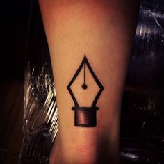 My next tattoo i think! but way smaller Pen Tool