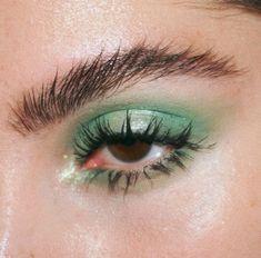 Eye Makeup Art, Cute Makeup, Pretty Makeup, Skin Makeup, Beauty Makeup, Glam Makeup, Movie Makeup, 90s Makeup, Fairy Makeup