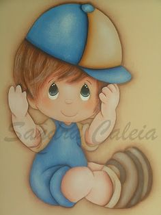 by Sandra Caleia