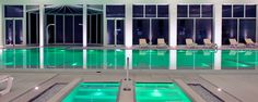 Thermae Abano Montegrotto -www.visitabanomontegrotto.com - Hotel Terme Universal SPA - Piscina Termale, thermal swimming pool, thermalbad, hot springs, горячие источники, термы, relax, spa & wellness!