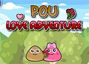 Disfruta con más historias y aventuras en los juegos de Pou más solicitados , hoy junto a Pou Girl e...