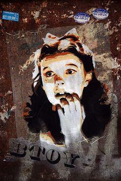 Artiste Btoy...Dorothy