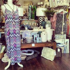 Cavania Australia - our little store, from London to Geraldton Display Ideas, Australia, London, Store, Dresses, Fashion, Gowns, Moda, Fashion Styles