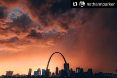 #Repost @nathannparker  A storm is coming . . .