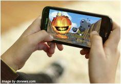 China's Mobile Gaming Market