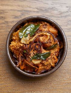 Make a vegan Sri Lankan feast tonight, with a jackfruit curry recipe straight from the kitchen of Kolamba in London. You'll need plenty of fresh spices and a tin of green jackfruit