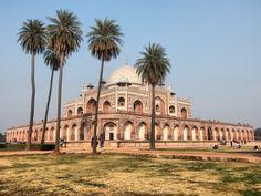 New Delhi (India) Mormantul lui Tomb New Delhi, Delhi India, Taj Mahal, Asia, Louvre, Building, Travel, Goa India, Viajes