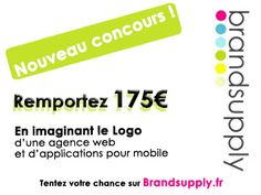 Nouveau concours de logo ! Vos propositions : http://www.brandsupply.fr/design_logo/open-eyes/16612