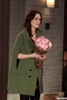 """Leighton Meester as Blair Waldorf """"Last Tango, Then Paris"""""""