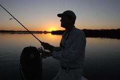 What to Know About Fishing At Night