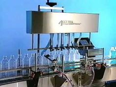 Accutek Packaging Equipment Companies, Inc. manufactures top quality liquid filling machines. We offer filling machines, bottle filling machines, labeling machines, capping machines, sealer machines, etc.