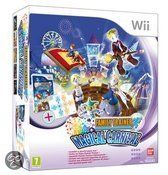 Family Trainer Magical Carnaval + Mat