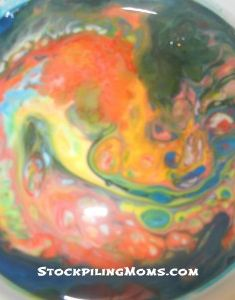 Exploding Colors A Rainbow of Fun Science Experiment - Stockpiling Moms - Exploding Colors A Rainbow of Fun Science Experiment Exploding Colors Craft for Kids -