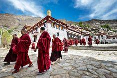 Tibet ist für viele Weltenbummler ein echtes Traumziel. Ich möchte euch diese tolle Region und die Geschichte Tibets genauer vorstellen.
