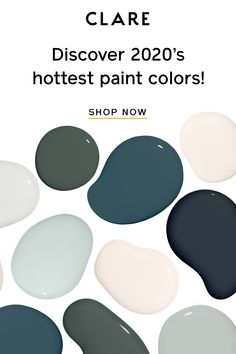 We make paint shopping easy. Shop designer-curated paint colors and get everything you need delivered with a Happiness Guarantee. Exterior House Colors, Exterior Paint, Painting Tips, House Painting, Colour Pallete, Color Schemes, House Color Palettes, Paint Combinations, Favorite Paint Colors
