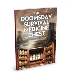 The Doomsday Survival Medicine Chest Control | Self-Reliance Association