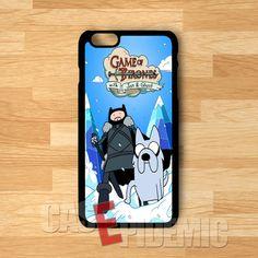 Finn Jake - FdLz, Adventure Time, Finn, Game of Thrones, Jake, Winter is Coming, Cartoon