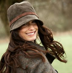 Love is Like Laughter - English Country Fashion, British Country Style, Fitted Wardrobe Inspiration, Style Inspiration, Ranger, Tweed, Club Style, My Style, Moda Country