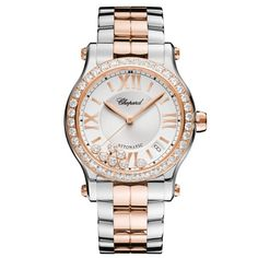 2767e5034 Chopard Happy Sport 36 mm Automatic 278559-6004 Regular Price: €24,000 (Save
