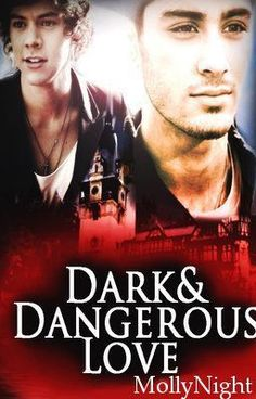 """Dark& Dangerous Love - 32. Burnt Out"" by MollyNight - ""2438.    The world has changed a lot since the humans last ruled the world in 2020.    The world is diff…"""