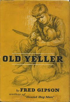Old Yeller. He also wrote Hound Dog Man and many, many short stories for magazines (including Reader's Digest)