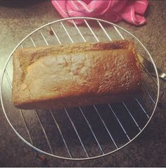 Slimming World Banana Bread       This was a recipe I saw going round on Instagram! Thought I would give it a to as I love banana bread ...