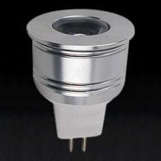12V 3 Watt LED MR11