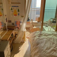 Room Ideas Bedroom, Bedroom Decor, Bedroom Bed, Bedroom Inspo, Study Room Decor, Minimalist Room, Pretty Room, Aesthetic Room Decor, Aesthetic Style