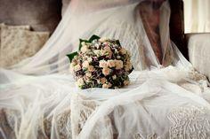 La boda de mi amiga María © D-Photo