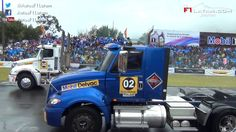 Gran Premio Nacional de Tractomulas Mobil Delvac - Edición 28