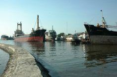 indramayu, cirebon in Cirebon, Jawa Barat Cirebon, Sailing Ships, Traveling, Boat, Tours, Viajes, Dinghy, Boats, Trips