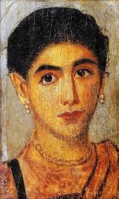 Risultati immagini per immagini visi matrone romane