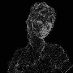 16 illusions d'optiques qu'il faut regarder plusieurs fois avant de bien les comprendre !
