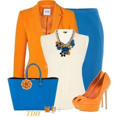 A fashion look from November 2014 featuring Warehouse tunics, Moschino Cheap & Chic blazers and Linea skirts. Browse and shop related looks.