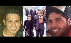 en directo: Sobrinos de Nicolas Maduro culpables de narcotrafi...