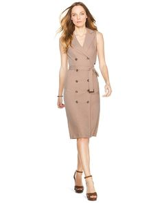 Accessories for Women | Burberry | Trench dress, Trench and ...