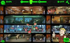 Bethesda's Fallout Shelter now available for download from the Google Play Store