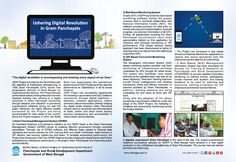 """ISGPP Advertorial published in """"Outlook"""" magazine [issue dated 20 July.2015]"""