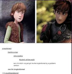 How to Train Your Dragon #funny