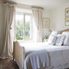 French Country Bedroom | Master bedroom | French country home | country home | House tour ...